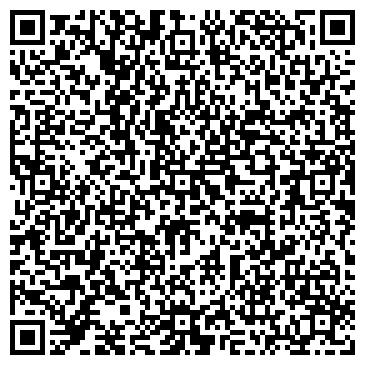 QR-код с контактной информацией организации АСБ, ЧП (Основин)