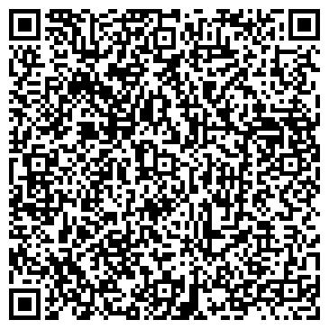 QR-код с контактной информацией организации Спецавтоматика, ПАО
