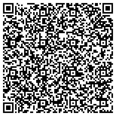 QR-код с контактной информацией организации Радиопром, специализированная фирма, ЧП