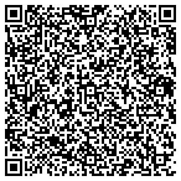 QR-код с контактной информацией организации Триада Люкс, ЧП