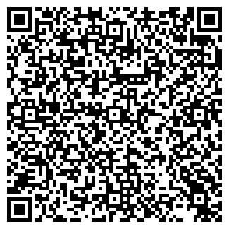 QR-код с контактной информацией организации Sarutino, ЧП