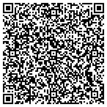 QR-код с контактной информацией организации АВ-ТЕК, ООО