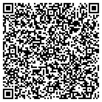 QR-код с контактной информацией организации НПО Промит, ООО
