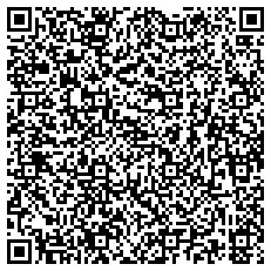 QR-код с контактной информацией организации Инженерный центр Гипанис, ООО