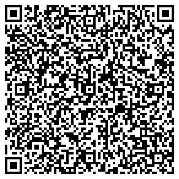 QR-код с контактной информацией организации Евромет, ООО