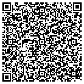QR-код с контактной информацией организации МОСКОМБАНК