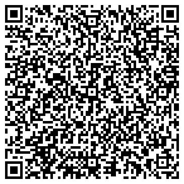 QR-код с контактной информацией организации Будтехсфера, ООО