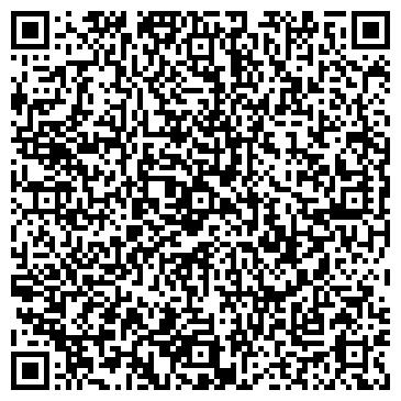 QR-код с контактной информацией организации СВС Центр, ООО