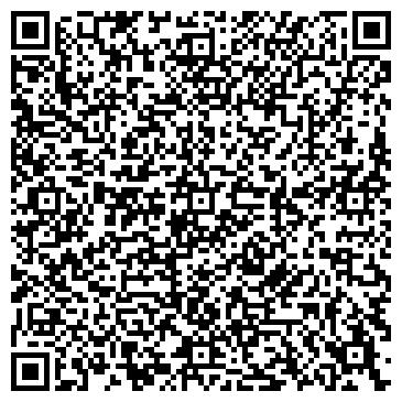 QR-код с контактной информацией организации Интэко Запад, ЧП