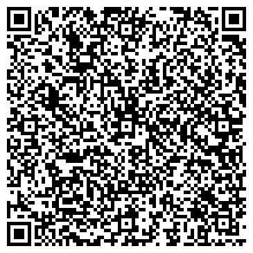 QR-код с контактной информацией организации КАН,ЧП ПКФ