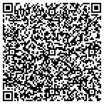 QR-код с контактной информацией организации ИНРЭСТ-АВТО, ООО