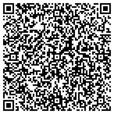 QR-код с контактной информацией организации Теплоцентр, ООО