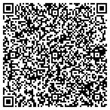 QR-код с контактной информацией организации Данмаргруп, ООО