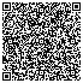 QR-код с контактной информацией организации Влада двери, ООО