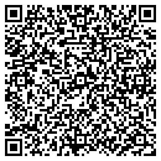 QR-код с контактной информацией организации Корф, ООО