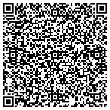 QR-код с контактной информацией организации Рябов О.В., ЧП