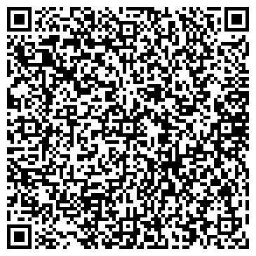 QR-код с контактной информацией организации ПСВ-Полтава, ООО