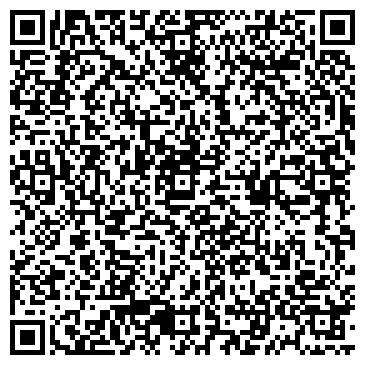 QR-код с контактной информацией организации Элфор, НПФ