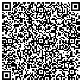 QR-код с контактной информацией организации Доминат Украина, ООО