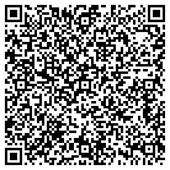 QR-код с контактной информацией организации GreatSet, ЧП