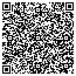QR-код с контактной информацией организации Дкас, ЧП