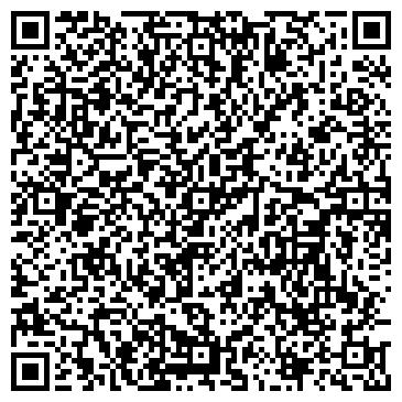 QR-код с контактной информацией организации КРЕМИНЬСТАР, ЧП