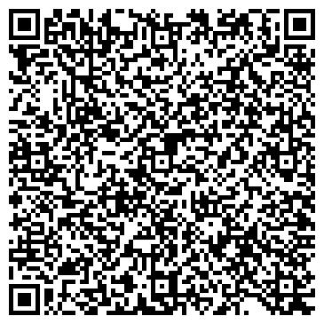 QR-код с контактной информацией организации Макеевский завод Факел, ОАО