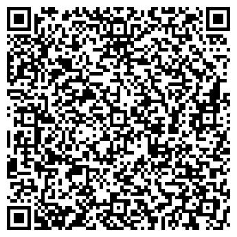QR-код с контактной информацией организации Полюс-тест, ООО