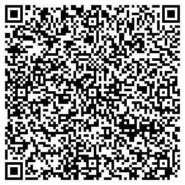 QR-код с контактной информацией организации Корпус Украина, ООО
