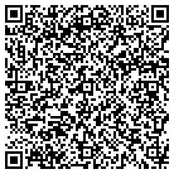 QR-код с контактной информацией организации Сетевые технологии, ООО