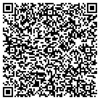QR-код с контактной информацией организации ФОРБАНК КБ