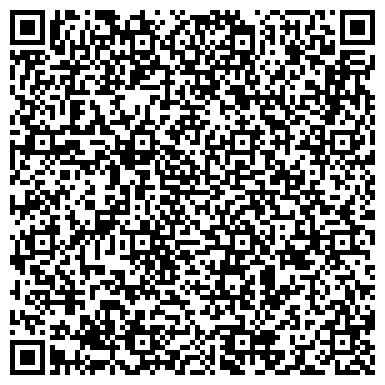 QR-код с контактной информацией организации Цифровые охранные системы, ЧП