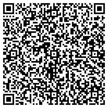 QR-код с контактной информацией организации ЭлектроСКУД, СПД