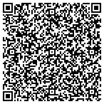 QR-код с контактной информацией организации Конус-Украина, ООО