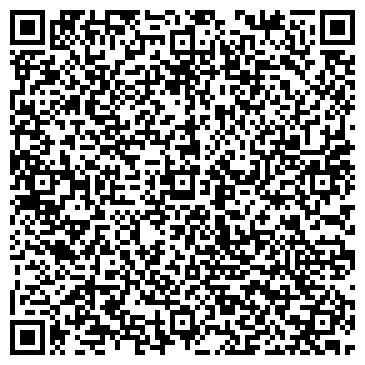 QR-код с контактной информацией организации ABN Сenter, ЧП Булавский А.Б.