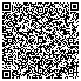 QR-код с контактной информацией организации Айрон Лоджик, ООО