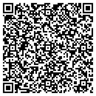 QR-код с контактной информацией организации Китл, ООО