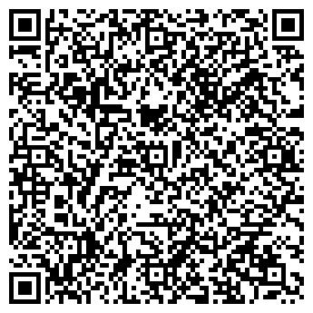 QR-код с контактной информацией организации Донбасс, ЧП