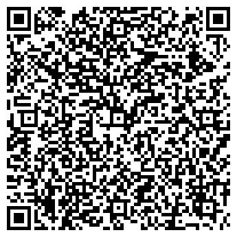 QR-код с контактной информацией организации Добродий О.А., ЧП
