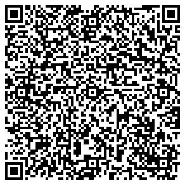 QR-код с контактной информацией организации Круг-Окна, ООО