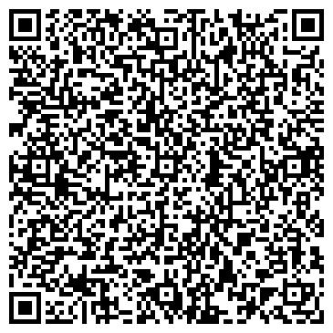 QR-код с контактной информацией организации Стиль-Сервис, ЧП