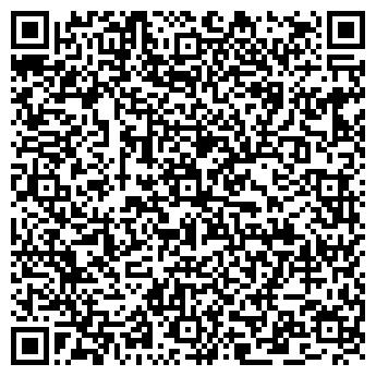 QR-код с контактной информацией организации Мегапромсервис, ООО