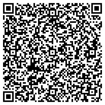 QR-код с контактной информацией организации Алгол Софт, ООО