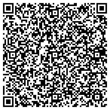 QR-код с контактной информацией организации Виаз-групп, ООО