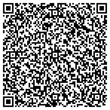 QR-код с контактной информацией организации Проминструмент, ЧП