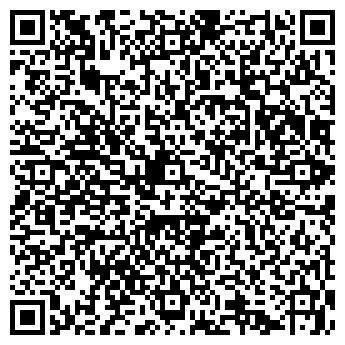 QR-код с контактной информацией организации GE MОNEY BANK
