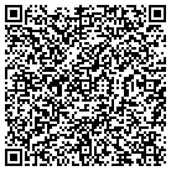 QR-код с контактной информацией организации Спутник, ЗАО