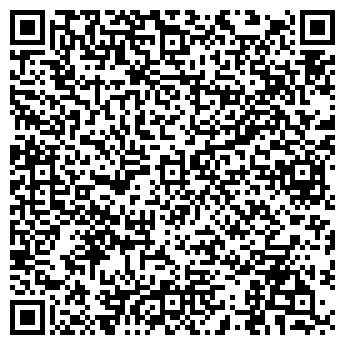 QR-код с контактной информацией организации Полимет, ЧП