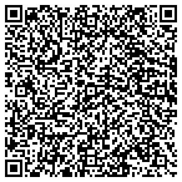 QR-код с контактной информацией организации Компания Восток Энергоресурс, ООО