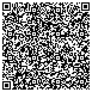 QR-код с контактной информацией организации Промышленное электрооборудование, ЧП